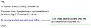 Example Leadgen Email