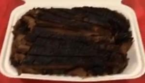 Dickey's BBQ Brisket