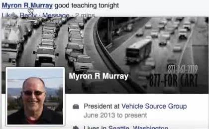 Myron Murray