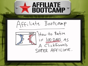 CF Affiliate Bootcamp Offer