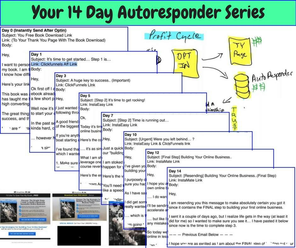 14 Day Autoresponder Series