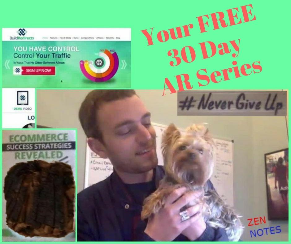 your-free-30-day-ar-series
