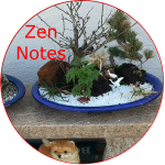 Zen Notes logo