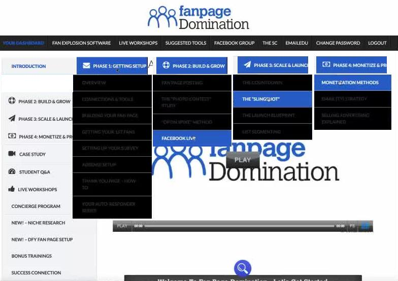 20170413_00049 Fan Page Domination Course